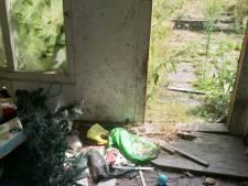 Buurt furieus over huis vol ongedierte in Bergen op Zoom
