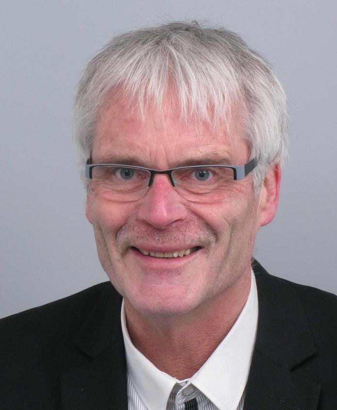 Arie Mol keert niet terug in de politiek na fusie van de gemeenten.