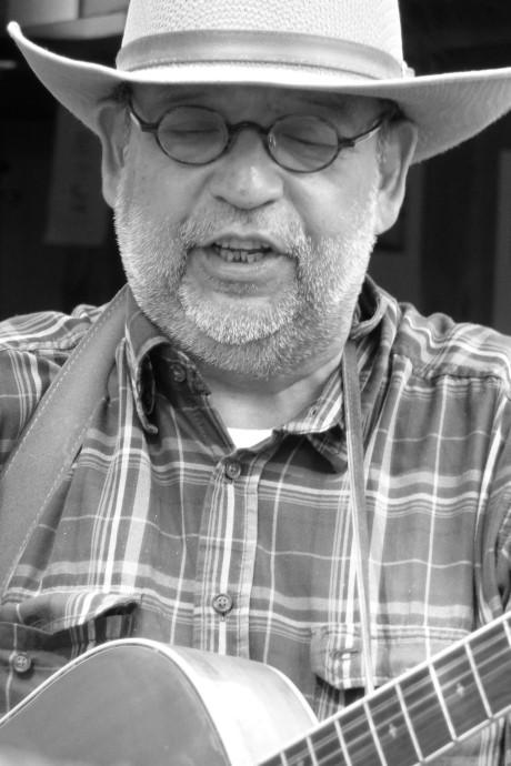 Mensenmagneet op z'n Indisch: Bob Faulhaber (1943-2019)
