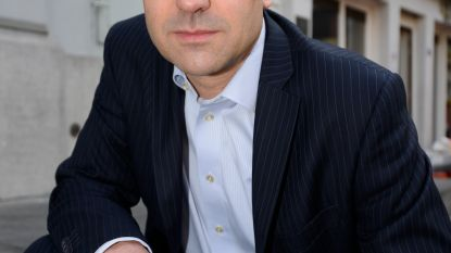 Gents Open VLD-voorzitter Mick Daman stapt op
