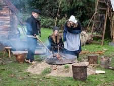 Historisch Schouwspel in Den Ham gaat niet door: 'Erg verdrietig'