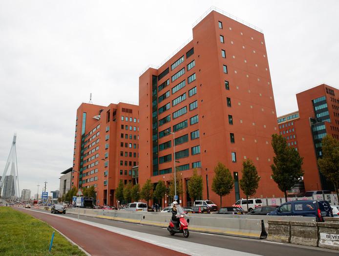 De Rotterdamse rechtbank