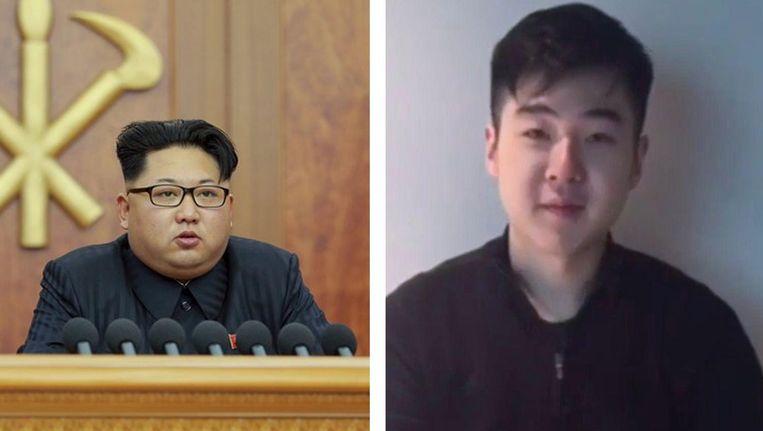 De neef van de Noord-Koreaanse leider zou nu in Nederland verblijven.