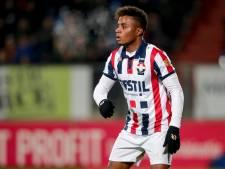 Palacios wil ook Willem II naar een prijs loodsen