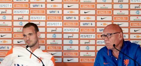 Biografie over Wesley Sneijder van Kees Jansma verschijnt 26 juni