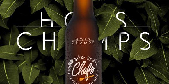 'Hors Champs'-bier