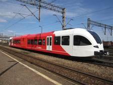 Arriva gestraft om uitval treinen Maaslijn