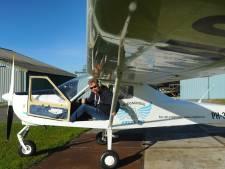 Gezocht: grond voor vliegveldje Zuid-Hollandse eilanden