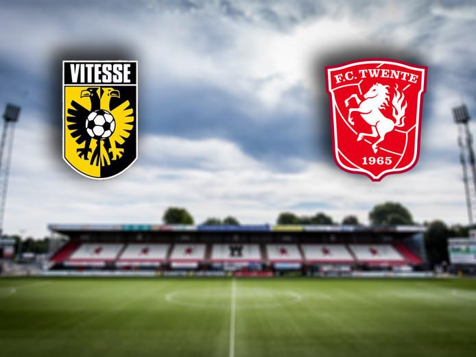 Vitesse FC Twente