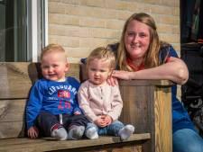 Tweeling houdt herintreder Renate (23) niet langer weg van coronahaard in Heerde: 'De militairen gaven de doorslag'