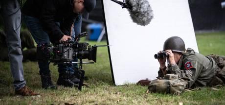 Een kijkje achter de schermen bij opnames van oorlogsfilm Betuwe44: 'Een vijand werd vriend'