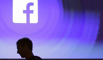 'Privégegevens zijn vogelvrij bij Facebook'