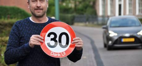 'Sluipverkeer moet óm de dorpskern van Waspik, niet er doorheen'