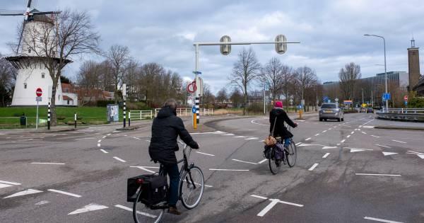 Middelburgse kruispunt wordt veiliger gemaakt voor fietsers na dodelijk ongeval.