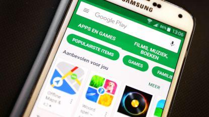 9 miljoen Android-gebruikers besmet door schadelijke apps: deze apps verwijder je best zo snel mogelijk