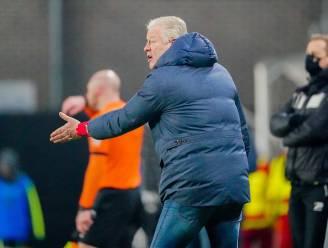 """Peter Maes (STVV): """"De wittebroodsweken zijn voorbij"""""""