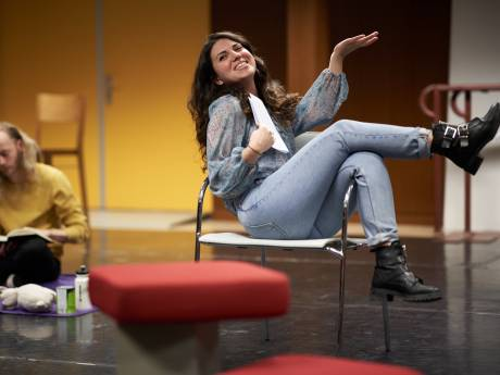 '(De)Humanize': expat-theater over noodzaak van imperfectie in Pand P Eindhoven