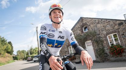 """Evenepoel, 'the next best thing' in (Belgisch) wielerland: """"Nieuwe Merckx? Zeg maar gewoon Remco"""""""