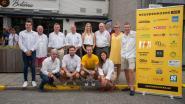 Heusden Koers strikt André Greipel en Belgisch kampioen Tim Merlier voor 70ste Grote Prijs Willy Hamerlinck
