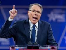 Le puissant lobby pro-armes NRA risque la dissolution