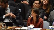 Derde resolutie over vermoedelijke chemische aanval strandt in Veiligheidsraad