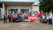 """Bewoners van Parkwijk voeren actie tegen verhuis: """"Waar willen ze met ons naartoe?"""""""
