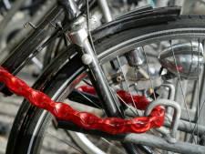 Fiets stallen een stuk veiliger in Dordrecht: 30 procent minder aangiften