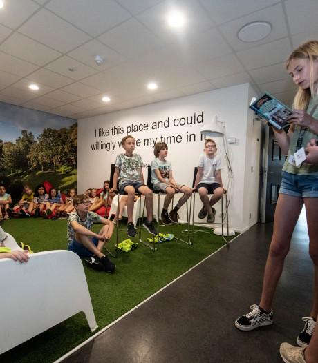 Nijmeegse bieb timmert aan de weg met ruim 40.000 leden, jeugdcollectie groeit