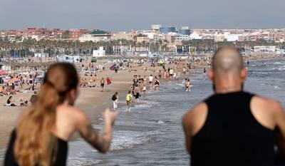 Twee mannen verdronken in zee bij Valencia: een van de slachtoffers is een Nederlander