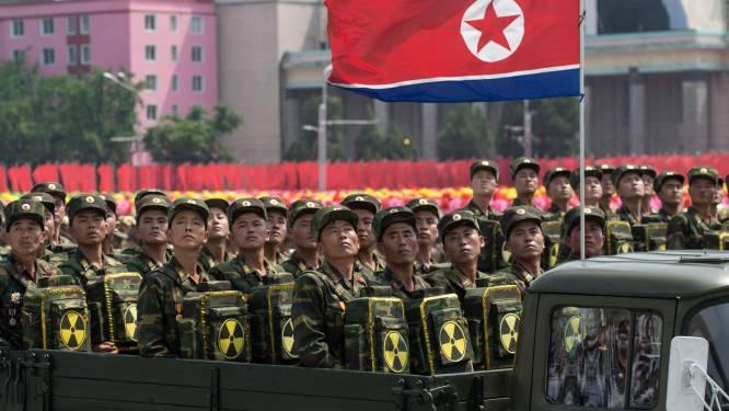 Noord-Korea: al tientallen jaren een nucleaire gesel