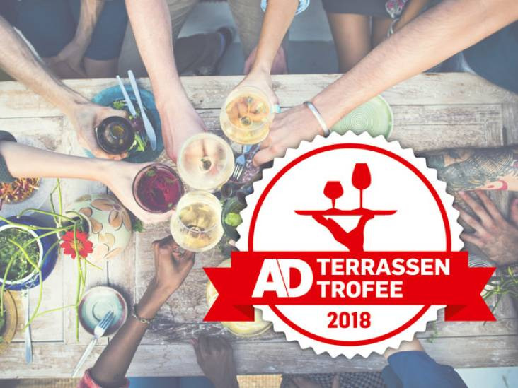 AD Terrassentrofee: de tussenstand