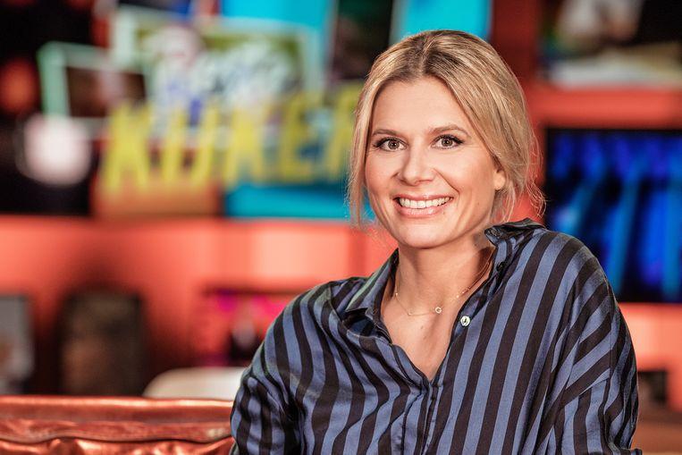 Nathalie Meskens was vroeger zelf grote fan van de datingshow.