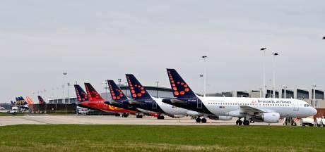 Brussels Airlines offre 50 euros de réduction à ceux qui replanifient leur vol en 2020