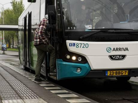 Buslijnen Arriva opgeheven of aangepast