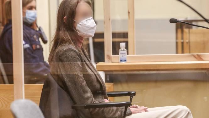 """ASSISEN. Huisarts zet beschuldigde weg als een psychisch zwaar ziek persoon: """"Alinda is iemand zonder emoties en extreem narcistisch"""""""