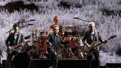 U2 brengt nieuw album uit in december