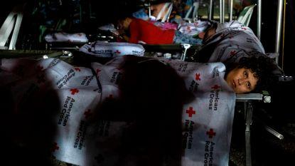 Aarde blijft maar beven in Puerto Rico: al ruim 100 schokken gevoeld in twee weken