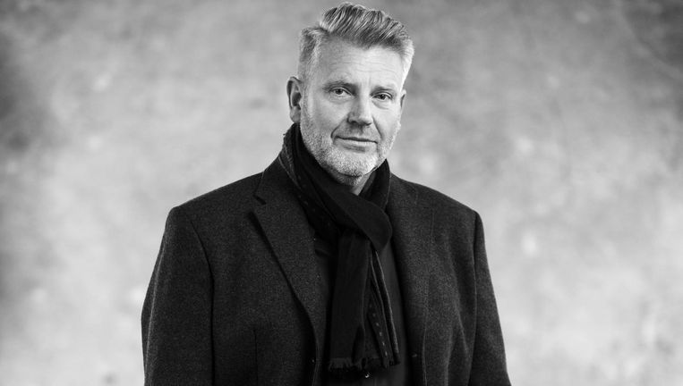 Sybrand Niessen. Beeld Frank Ruiter