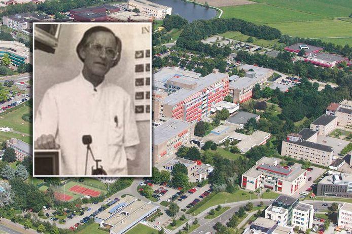 De Zwolse gynaecoloog Jan Wildschut werkte bij het Sophia ziekenhuis in Zwolle en verwekte daar zeker zeventien kinderen met zijn eigen zaad.