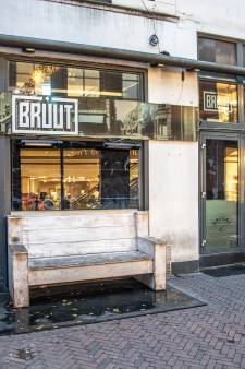 Café Bruut wil rekening vorige sluiting alsnog bij gemeente Zwolle neerleggen