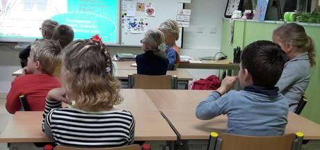 'Staken? Dat doe je niet': School met de Bijbel in Langbroek is gewoon open