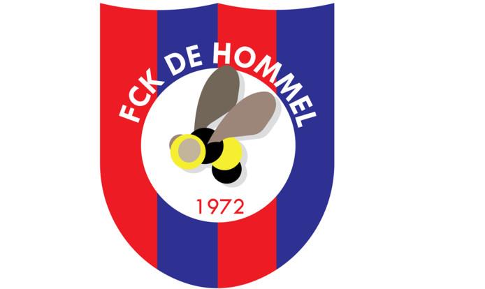 FCK de Hommel.