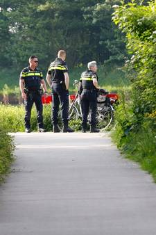 Man in kanaal in Oirschot niet omgekomen door misdrijf