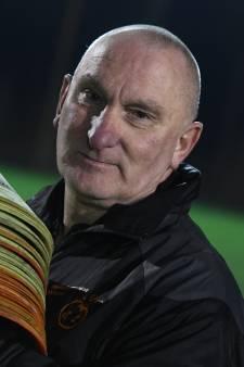 Trainer Hans van Gameren hakt knoop door; weg bij Buren, terug naar 'oude liefde'