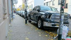"""SUV's zwaarder belasten? """"Uitstekend idee"""", zegt expert"""
