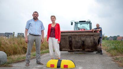 Eerste tractorsluis op Mechels grondgebied
