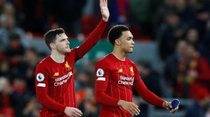 Het duo dat De Bruyne aftroeft: Alexander-Arnold en Robertson steeds belangrijker voor Liverpool