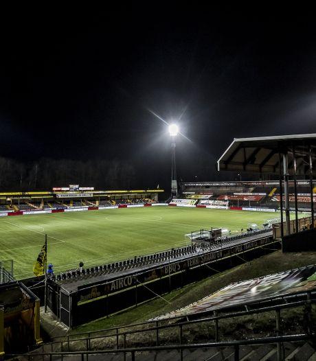 Coronabesmetting bij VVV in aanloop naar duel met Ajax