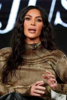 Kim Kardashian komt dit voorjaar met gevangenisdocumentaire