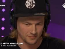 You'll Never Walk Alone op 180 radiozenders in Europa: 'Nu niet huilen, Hoogie!'